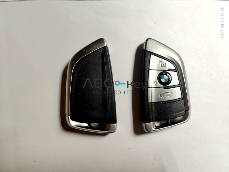 OEM BMW FEM 3B smart key with keyless go