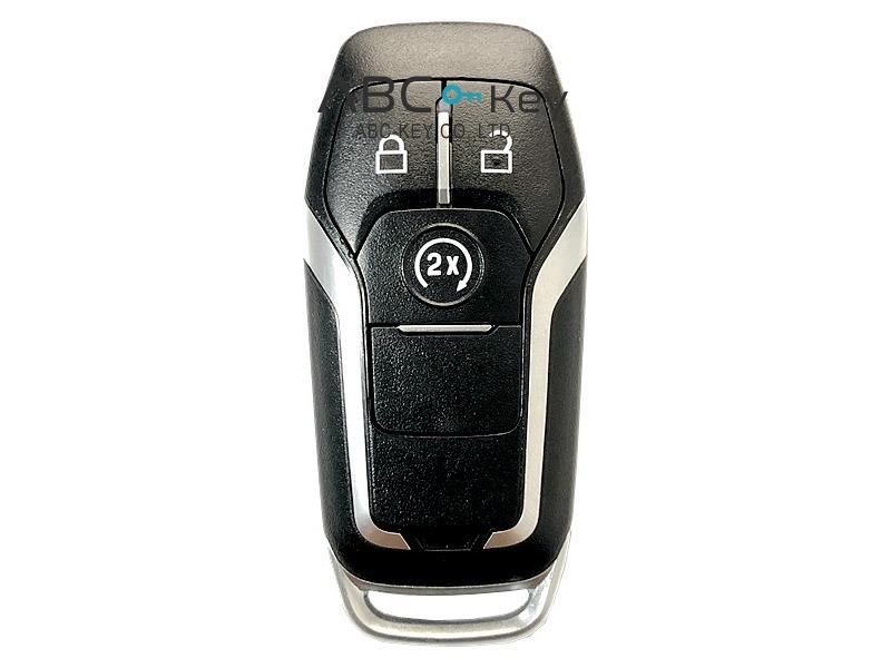 868Mhz control remoto sin llave-Go Nuevo Rolls Royce CAS4//4