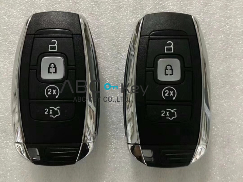 OEM Lincoln Mkz Mkx Mkc 13-17 Remote Smart Key 868MHZ